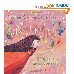 Beautiful Girl by Dr. Christiane Northrup
